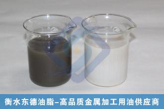 东德优质乳化油使用